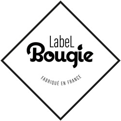 Label Bougie, des bougies made in France